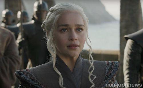Создатели «Игры престолов» запутали папарацци фейковыми сценами 7 сезона
