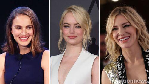 Голливудские актрисы основали движение в защиту от домогательств