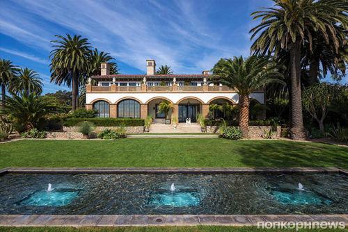 Бейонсе и Джей Зи арендовали особняк в Малибу за 400 тысяч долларов в месяц (фото)