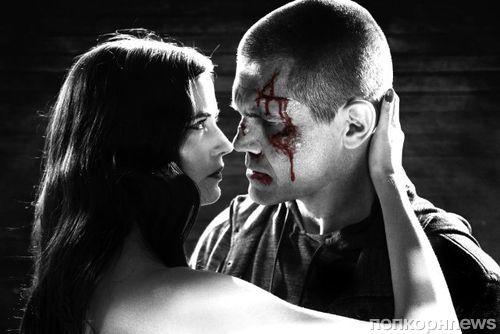 """Трейлер без цензуры фильма """"Город грехов 2: Женщина, ради которой стоит убивать"""""""