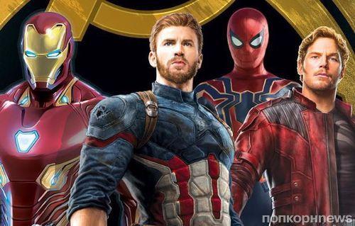 Продолжительность «Мстителей 4» составит 3 часа