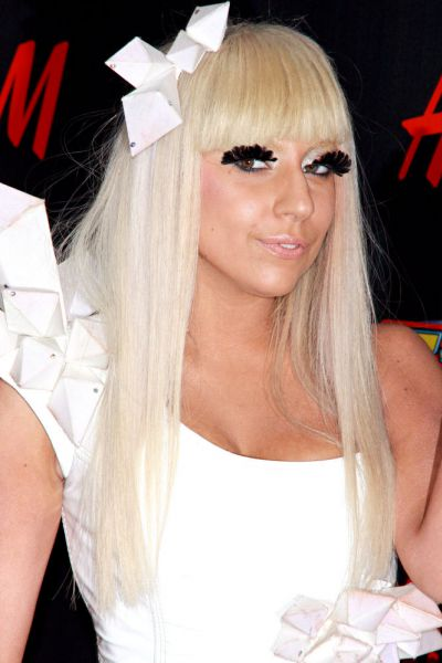 Мадонна и Элтон Джон - кумиры Lady Gaga