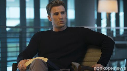 «Капитан Америка» Крис Эванс снимется в новом сериале «Защищая Джейкоба»