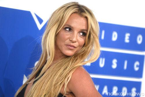 Бритни Спирс призналась, что у нее нет времени на свидания