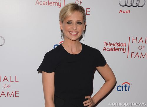 Звезды на Television Academy's Hall Of Fame Induction Gala
