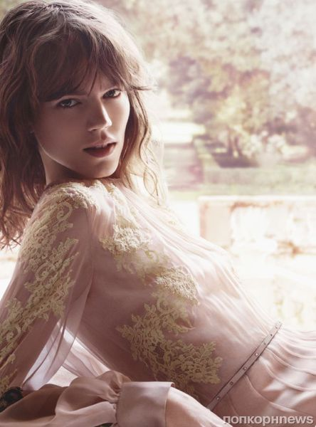 Первый взгляд на аромат от Valentino «Valentina Acqua Floreale»