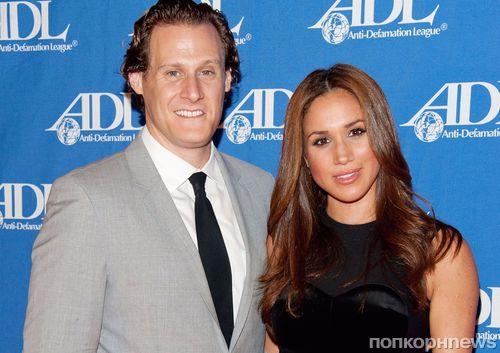Меган Маркл с первым мужем заключили необычный «договор о беременности»