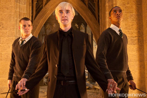 Том Фелтон не пересматривает «Гарри Поттера» по очень трогательной причине
