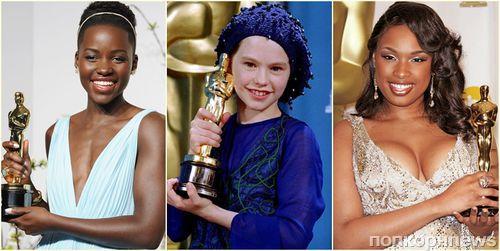 10 звезд, получивших номинацию на «Оскар» за первый же фильм в карьере