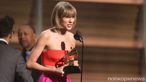 Тейлор Свифт возглавила рейтинг самых высокооплачиваемых певиц 2016