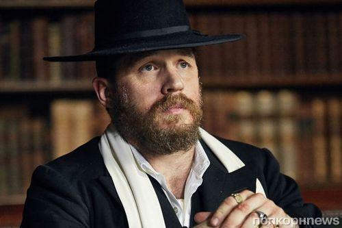 Том Харди вернется в четвертом сезоне «Острых козырьков»