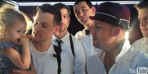 Видео: Good Charlotte представляют новый сингл вместе с Харлоу