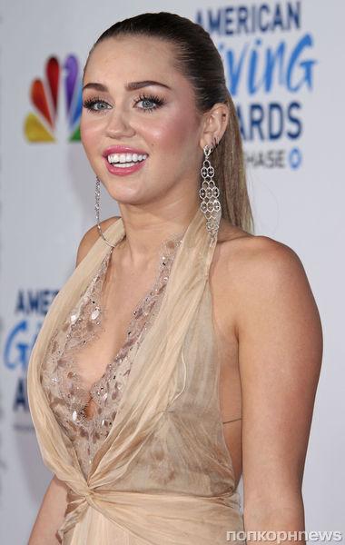 Звезды на церемонии American Giving Awards