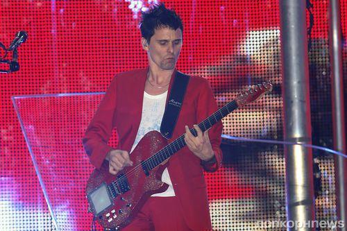 Композиция группы Muse - Survival станет официальной песней Олимпийских игр в Лондоне