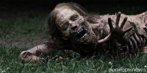 «Империя мертвых»: новый зомби-конкурент «Ходячих мертвецов»