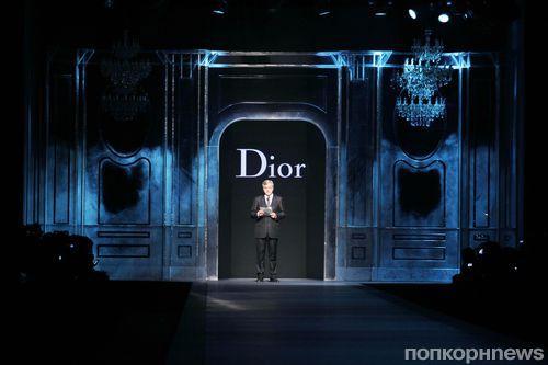 Кто станет главой Christian Dior?