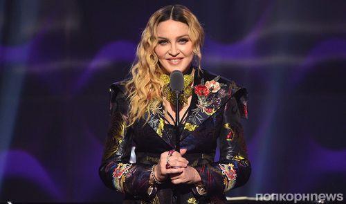 Мадонна, Рита Ора, Зейн Малик и другие звезды на церемонии Billboard Women In Music 2016