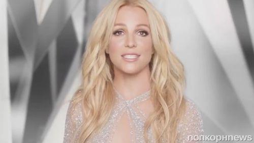 Бритни Спирс анонсировала новый аромат Private Show