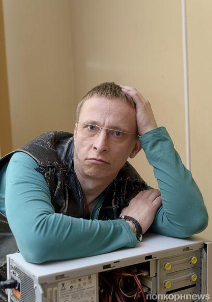 Иван Охлобыстин поддержал Надежду Савченко