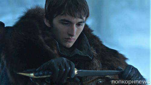 Букмекеры считают Брана Старка главным фаворитом в борьбе за Железный трон в «Игре престолов»