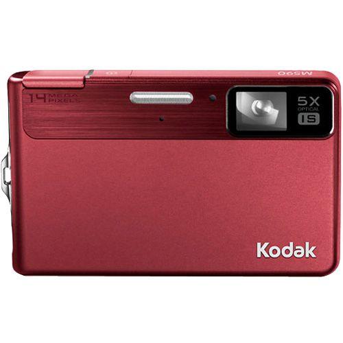 Рианна в рекламе Kodak