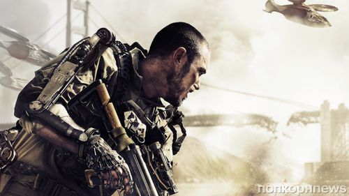 Blizzard запустит киновселенную по серии видео игр Call of Duty