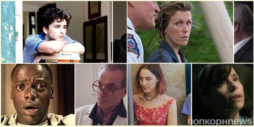 Кто получит «Оскар» 2018: выбираем самых достойных номинантов