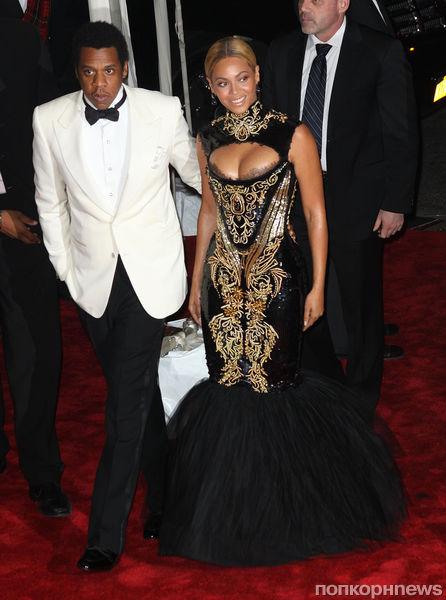 Бейонсе и Jay-Z — самая богатая пара в мире