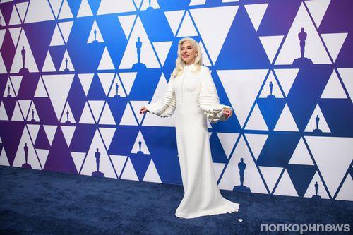 Фото: Леди Гага, Эми Адамс, Рами Малек и другие звезды на приеме в честь номинантов на «Оскар»