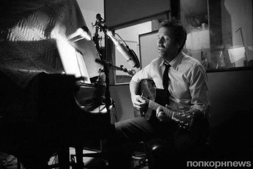 Хью Лори даст дополнительный концерт в Москве