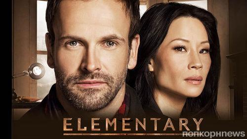 Официально: сериал «Элементарно» закроют после 7 сезона