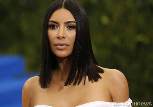 Ким Кардашьян публично извинилась за то, что радовалась своему похудению
