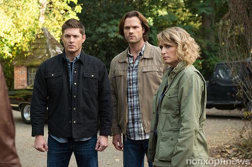 Создатели «Сверхъестественного» показали промо видео в преддверии возвращения 12 сезона