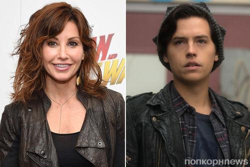 Звезда «Шоугелз» Джина Гершон снимется в 3 сезоне «Ривердейла»
