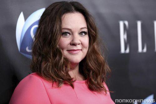 Мелисса Маккарти предлагает награждать «Оскаром» животных-актеров