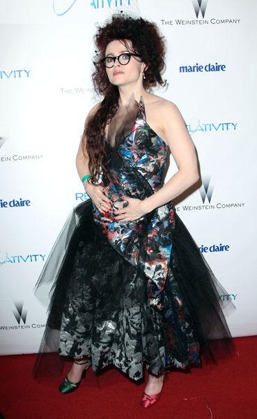 Хелена Бонэм Картер восхищается Lady GaGa