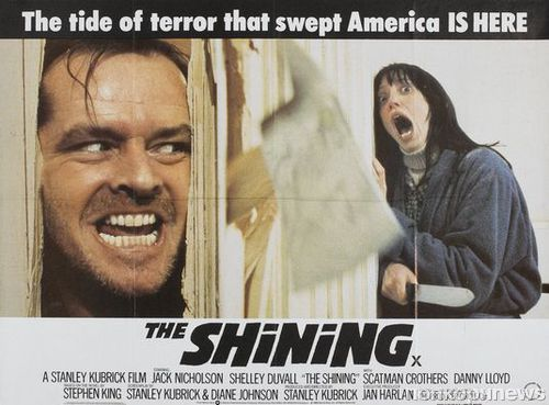 Десятка фильмов ужасов всех времен