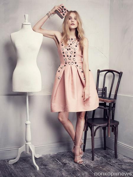 Новая коллекция H&M Exclusive Conscious 2013