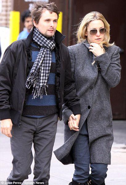 Кейт Хадсон подтвердила беременность