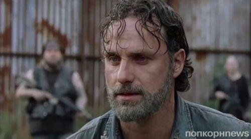 AMC раскрыл новые детали сюжета 8 сезона «Ходячих мертвецов»