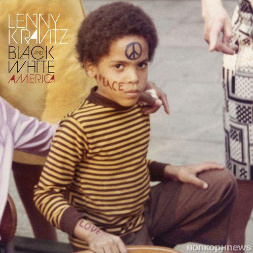Новый клип Ленни Кравица - Black And White America