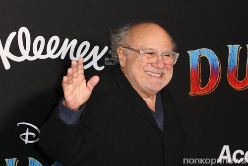Фанаты Дэнни ДеВито создали петицию с требованием дать ему роль Росомахи в киновселенной Marvel