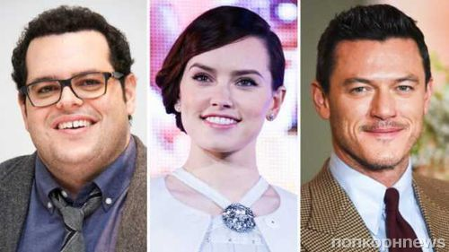 Люк Эванс и Дэйзи Ридли снимутся в комедии про супергероев от Netflix