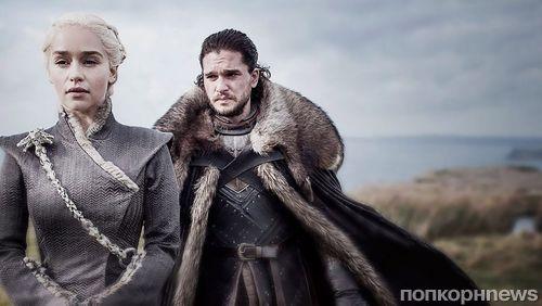 Во избежание спойлеров к 8 сезону «Игры престолов» снимут несколько концовок