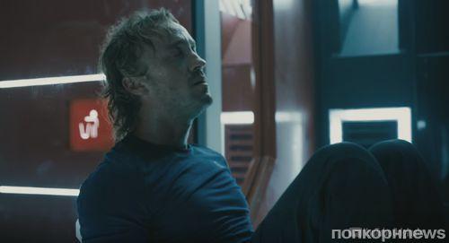 Видео: Том Фелтон в трейлере своего нового сериала The Origin