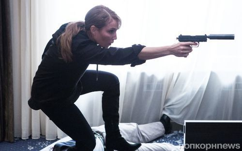 В Санкт-Петербурге пройдет пресс-показ фильма «Секретный агент»