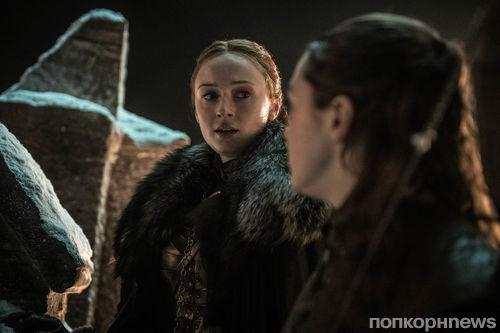 Осторожно, спойлеры: кто умер в 3 серии 8 сезона «Игры престолов»