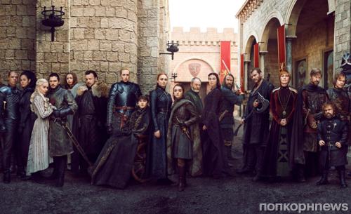 Шоураннеры «Игры престолов» рассказали, кто из героев изменился больше всех (и удивили ответом)