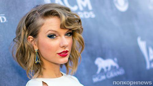 Тейлор Свифт признана самой влиятельной звездой в Twitter благодаря 13 сообщениям за год