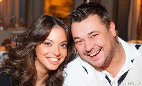 Жена Сергея Жукова ответила на слухи о беременности: «Спасибо всем за поздравления»